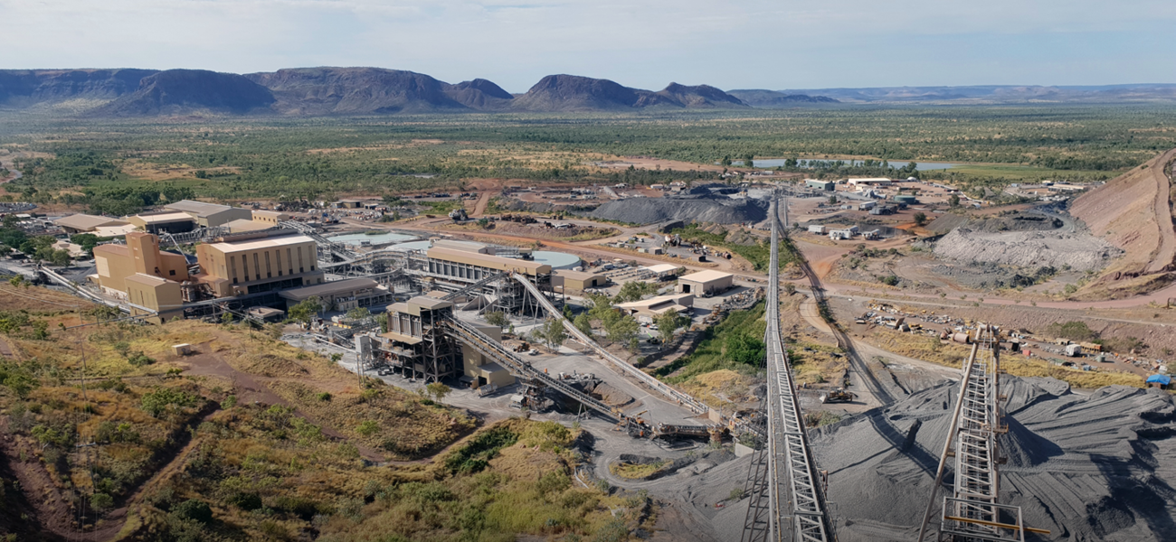 Liberty Industrial to commence work on Argyle Diamond Mine Closure Project